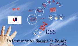 Copy of DSS (Determinantes Sociais de Saúde)