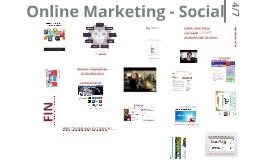 Online Marketing - Social - 4/7
