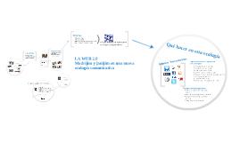 Madrijim en la Web 2.0