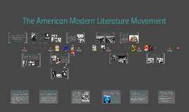 Introduction to American Modern Literature