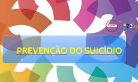 Prevenção do Suicídio - PMNV