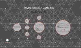 Investigación Socio Jurídica,