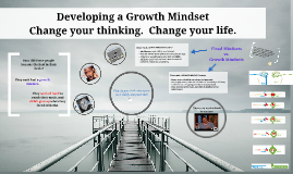 Growth Mindset Refresher