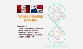 Copy of TRATADO DE LIBRE COMERCIO PERÚ-PANAMÁ