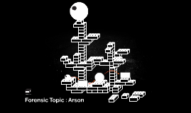 Forensic Topic : Arson