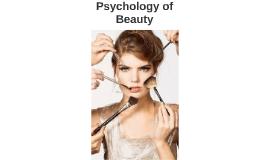 Psychology of Beauty