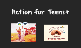 Action for Teens +