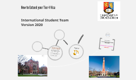 How to Extend your Tier 4 Visa for All Students