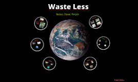 Waste Less for UWCU