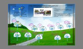 Live Well Kingston Partnership Map