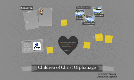 Children of Christ Orphanage