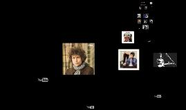 30. Bob Dylan (Bringing It All Back Home)