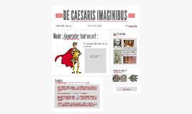 DE CAESARIS IMAGINIBUS