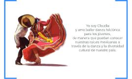 Yo soy Claudia