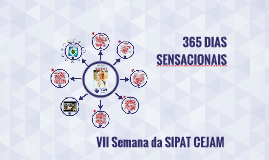 365 Dias Sensacionais!