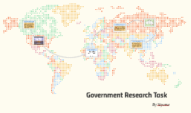 Government Research Task