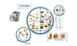 Copy of Food