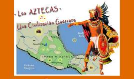 Origen de los Aztecas
