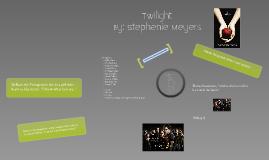 Twilight(: