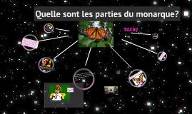 Quelle sont les parties du monarque