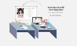 Cari's Copy of  The Best Things in Life Are Free: Tools for Engaging Learners