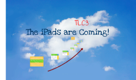 The iPads Are Coming!