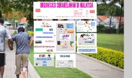 Organisasi Sukarelawan di Malaysis