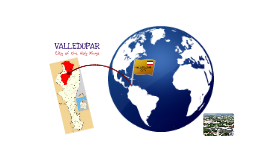 Valledupar, city