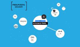 MYKONOS TRIPS