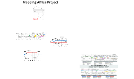 Mapping Africa Project