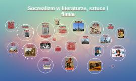 Socrealizm w literaturze, sztuce i filmie