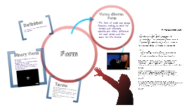 Elements of Music - Form