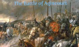 Copy of Battle of Agincourt