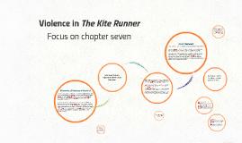 Violence in The Kite Runner