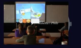 Rosetta i Phile