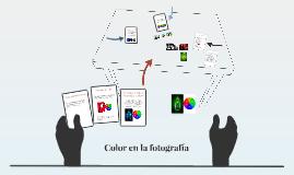 Color en la fotografía