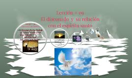 Leccion # 09