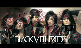 Copy of Black Veil Brides
