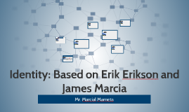Identity: Based on Erik Erikson and James Marcia