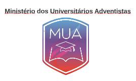 Ministério dos Universitários Adventistas