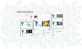 Quiz chemiczny