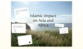 Islamic Impact