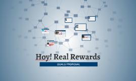 Hoy! Real Rewards