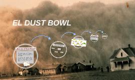 El Dust Bowl