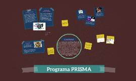 Programa PRISMA