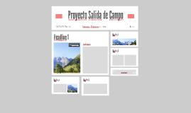 Proyecto Salida de Campo