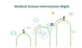 Copy of Medical school information night