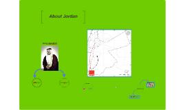 About Jordan