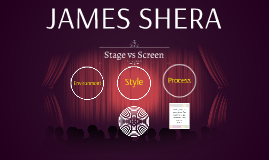 Screen vs Stage