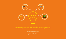 How to Train Employees to Be Social Media Managers
